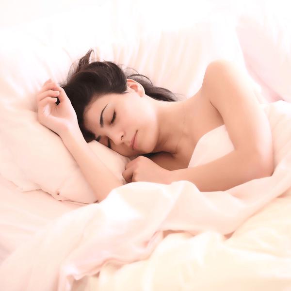 Abschalten und gut schlafen lernen