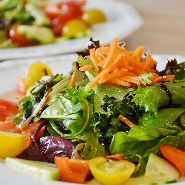 Basis Kochen - Selber kochen statt Fastfood