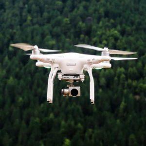 Drohnen Dein Guide zu großartiger Videografie & Fotografie