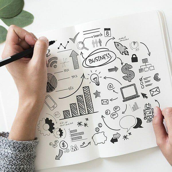 Nebenberuflich zum eigenen Unternehmen Unternehmensgründung Leicht Gemacht - Der komplette Kurs