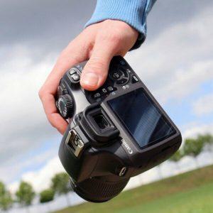 Professionelle Video-Produktion mit Smartphone und Kamera FOTOGRAFIE 1X1 - Der Fotografiekurs