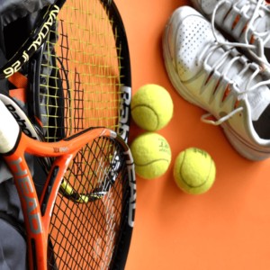 Tennis auf höchstem Niveau: Lernen Sie von Andre Agassi