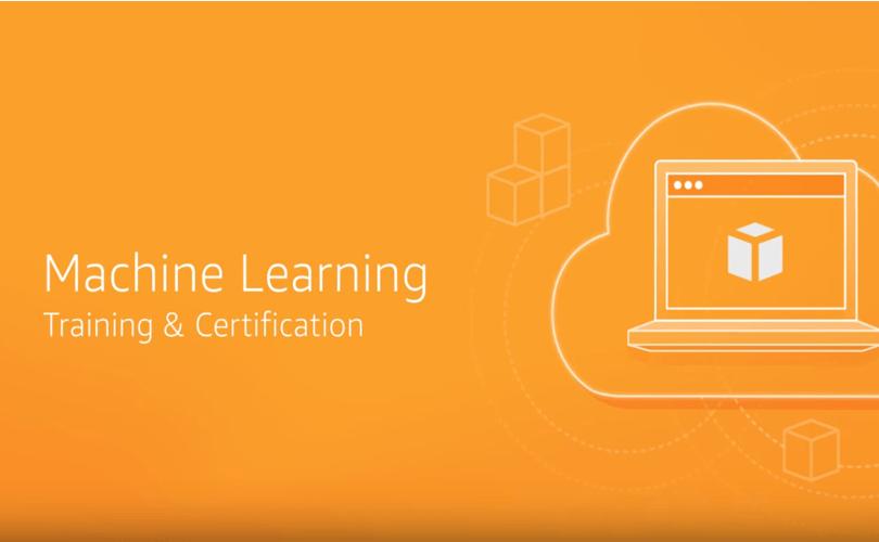 Kostenlose Machine-Learning-Kurse von Amazon`s Entwicklern nutzen