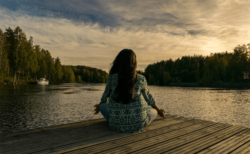 Autogenes Training Online Kurs - Richtig entspannen lernen