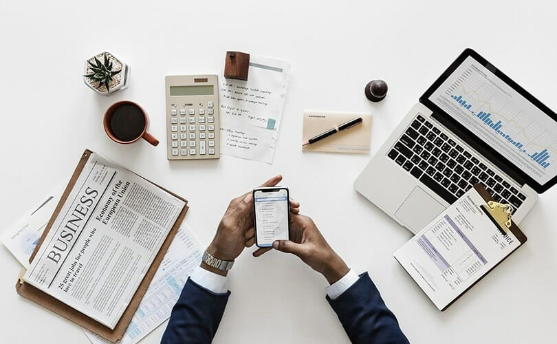 Kostenlose Online Kurse Rechnungswesen und Finanzen
