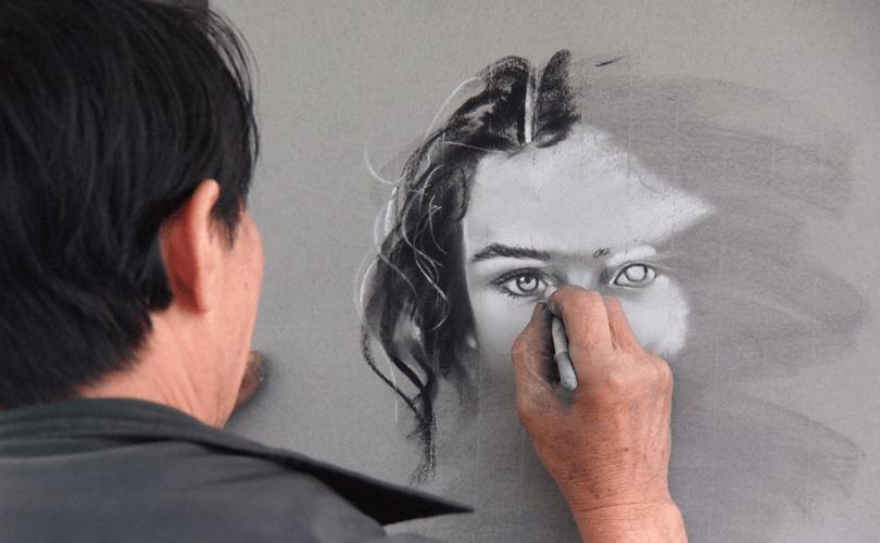 Malen und Zeichnen lernen online – Die besten Kurse