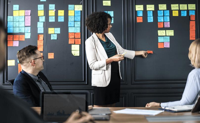 Scrum Master Online Kurs – Meistere das agile Projektmanagement!