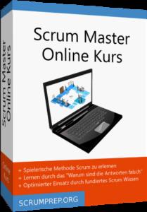 Scrum Master Online Kurs - Meistere das agile Projektmanagement!