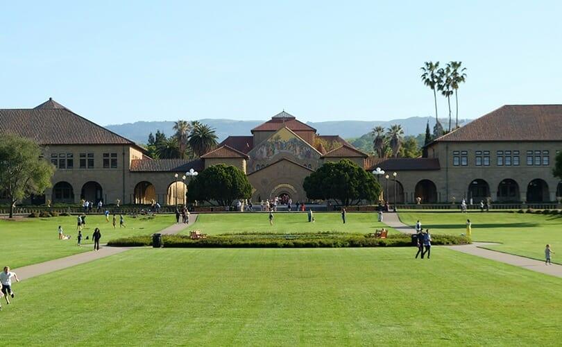 Wie kann man in Stanford studieren und am besten kostenlos Stipendium Coursera