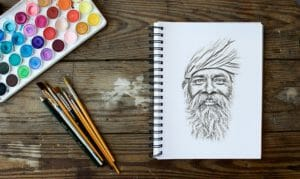 Zeichnen lernen online – Die besten Kurse