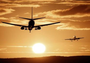 Entspannt fliegen bei Turbulenzen - Wie Du Flugangst bekämpfen kannst