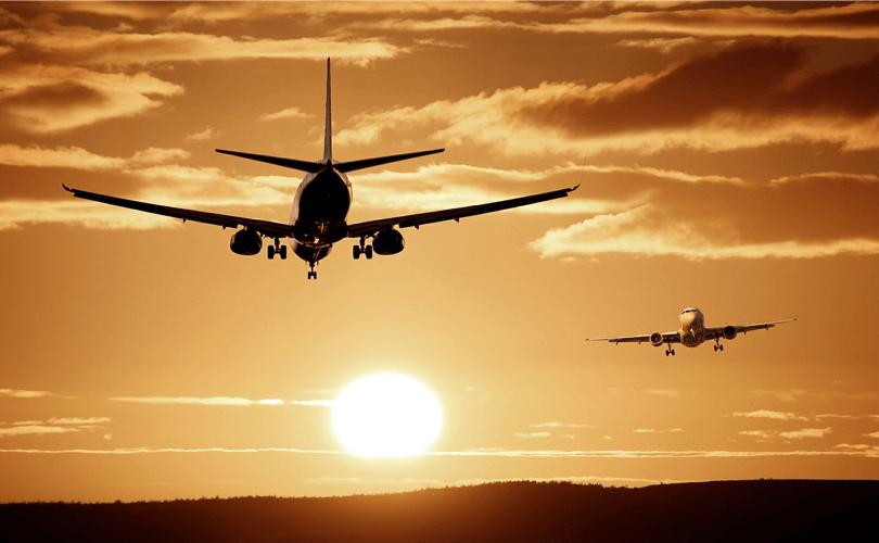 Entspannt fliegen bei Turbulenzen – Wie Du Flugangst bekämpfen kannst