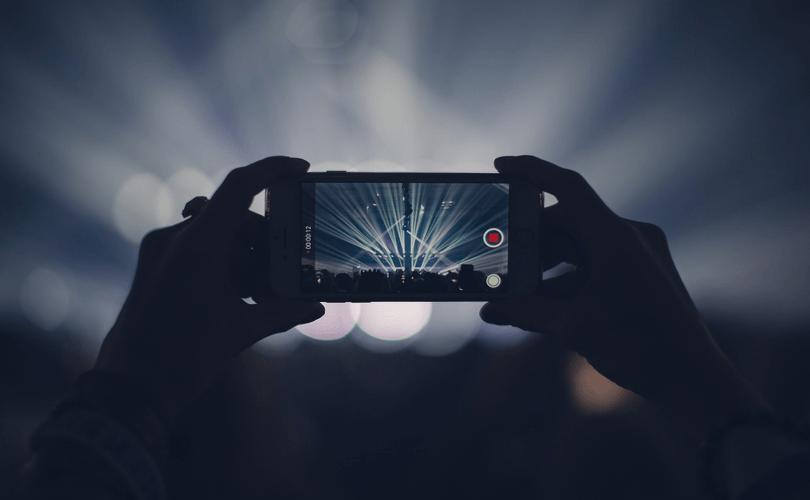 Filmen mit dem Smartphone – Lerne Professionelle Videos zu produzieren
