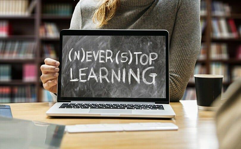 Kostenlose Online Kurse: Mit Online Kursen gratis weiterbilden