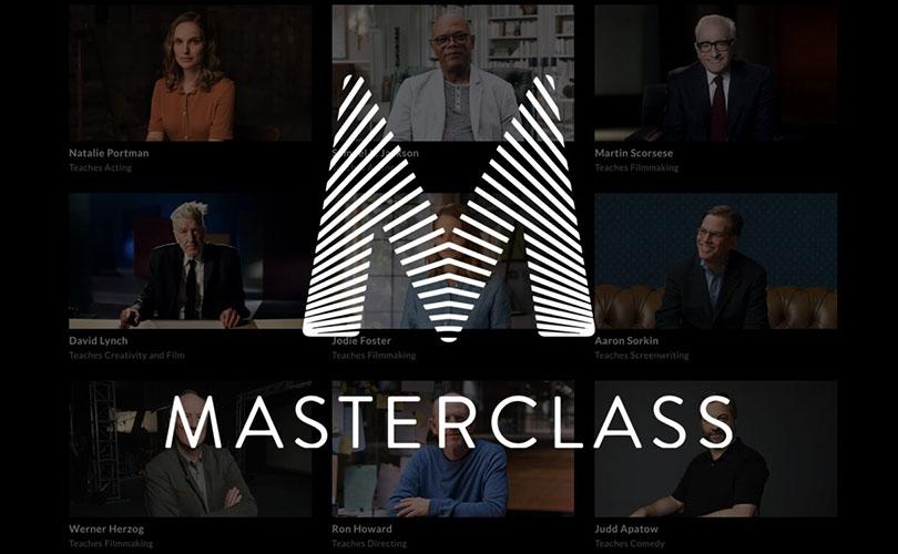 MasterClass im Test Alle MasterClass Erfahrungen